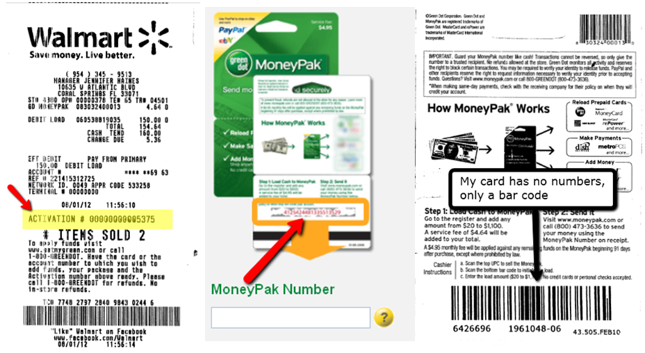 how to buy moneypak online with credit card
