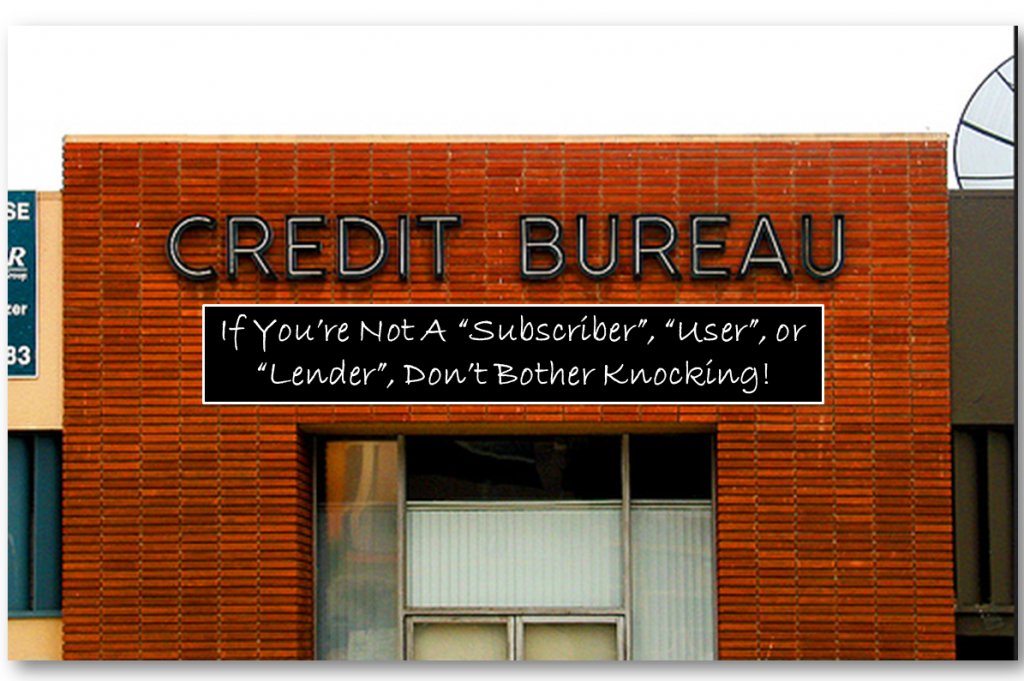TAC Blog Pixel Template 1024x681 Did You Know? Credit Bureaus Are Not Your Friend and We Are Not Their Client!