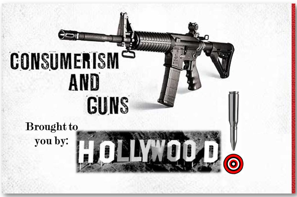 Consumerism and Guns 1024x681 Consumerism and Guns