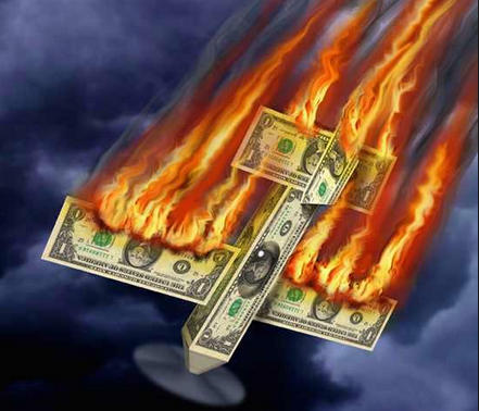 Crash and Burn Is The Financial Literacy Movement Just an Illusion?